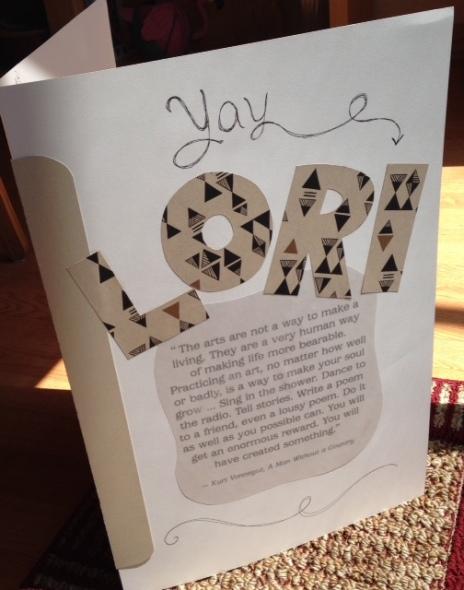 Lori card